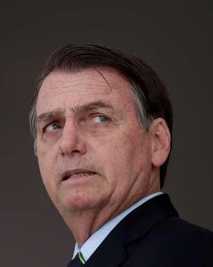 Bolsonaro vai a Israel mas ainda não decidiu sobre embaixada