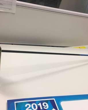 Celular salva a vida de australiano atacado por flecha