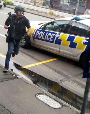 Ataques contra mesquitas matam 49 na Nova Zelândia