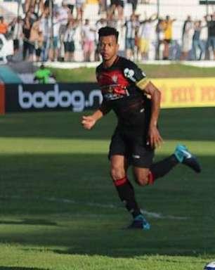 Vitória e ABC empatam no Frasqueirão pela Copa do Nordeste