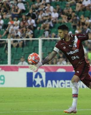 Em jogo com quatro expulsões, Joinville vence Figueirense