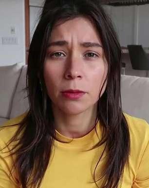A youtuber vegana que enfureceu fãs ao ser filmada comendo peixe