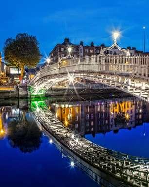 Por que fazer intercâmbio na Irlanda?