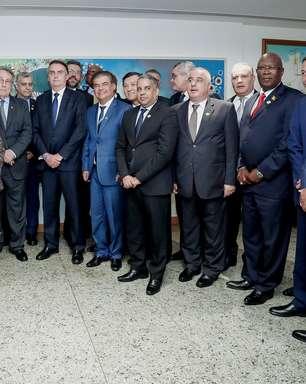Embaixador pede que Brasil fique longe de conflito com Israel