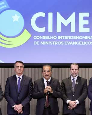 Bolsonaro diz que Israel é quem decide sua capital
