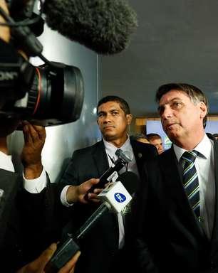 Brasil vê falta de apoio da cúpula militar à oposição