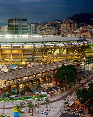Seleção revive obrigação na Copa América para voltar ao Maracanã