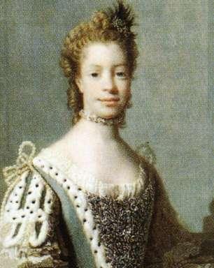 Charlotte, a primeira rainha da Inglaterra descendente de africanos