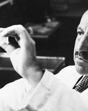 Quem foi George Papanicolaou, criador do exame considerado uma das armas mais poderosas contra o câncer