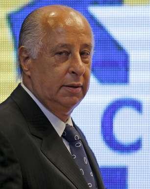 """Del Nero foi consultado na CBF para dizer """"não"""" ao Flamengo"""