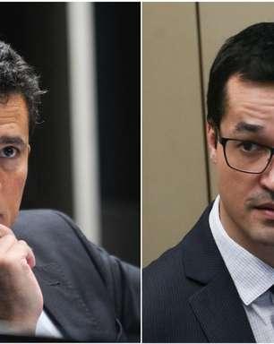 """Mensagens entre Moro e Dallagnol são """"comuns"""", diz PGR"""