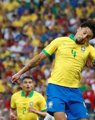 Na Copa América, o Peru também morre na véspera