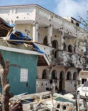 O que sabe sobre o ataque extremista que deixou 26 mortos em hotel na Somália