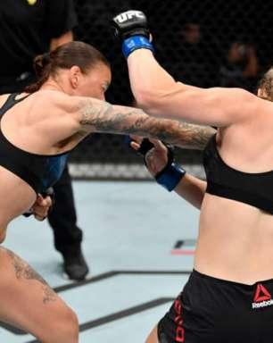 Nocaute em apenas 16 segundos gera polêmica no UFC; assista