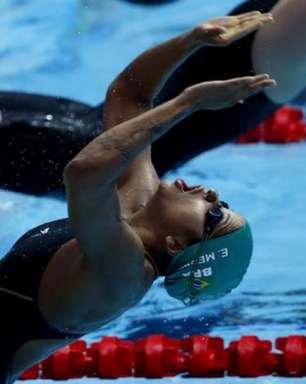 Fina mudará data de Mundial após adiamento das Olimpíadas
