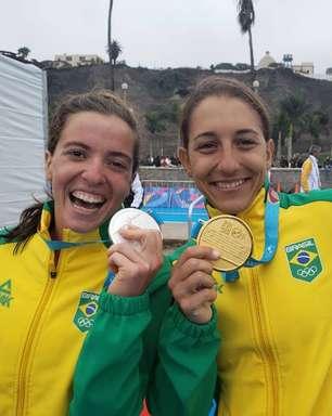 Pan de Lima: Brasil é aprovado no 1º teste pós Rio-2016
