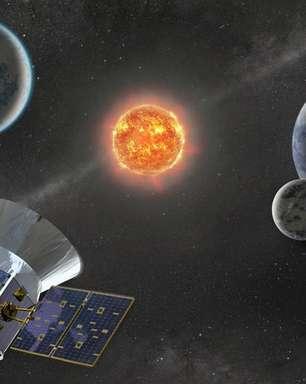 Nasa encontra 'Disneylândia' da exploração de planetas fora do Sistema Solar