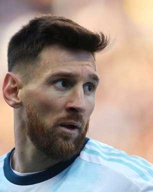 Conmebol suspende Messi por 3 meses por acusação de corrupção