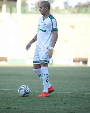 Diante do Boa Esporte, lateral do Luverdense destaca importância da partida