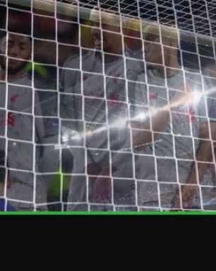 VIRAL: Futebol: Gol de Messi contra o Liverpool de Alisson foi considerado o melhor da Uefa