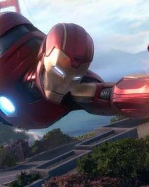 Marvel's Avengers | Assista a quase 20 minutos inéditos de gameplay