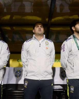 Com dois de Matheus Cunha, Seleção Olímpica bate o Chile