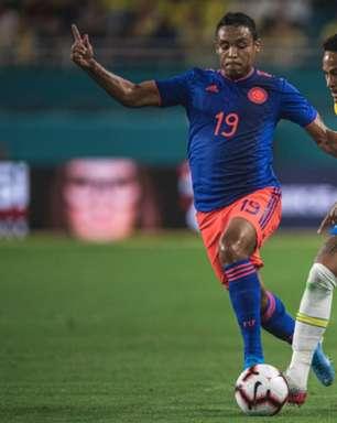 Eliminatórias sul-americanas da Copa começarão em outubro