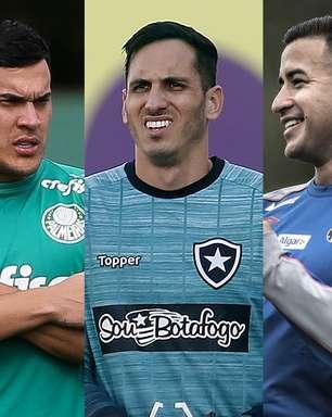 Gustavo Gómez, Derlis e Gatito são convocados para amistosos do Paraguai