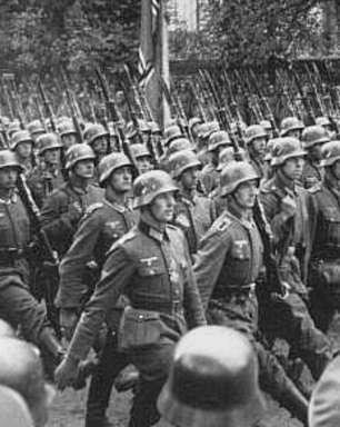 Europa 1939: nas portas do inferno
