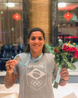 Com melhor aproveitamento, Ana Marcela é vice no Circuito Mundial