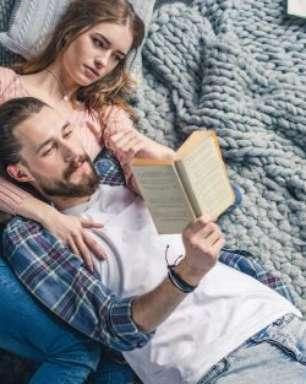 7 livros eróticos para todo homem ler e reler