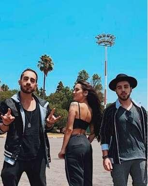 Melim estreia no Rock in Rio 2019 com hits 'good vibes'