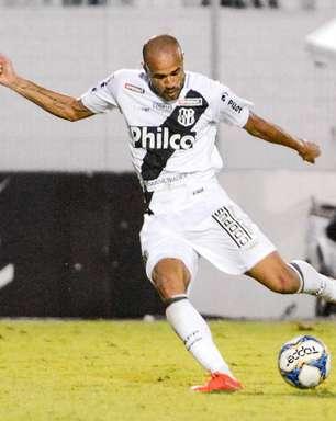 Com dois de Roger, Ponte Preta bate Londrina no Moisés Lucarelli