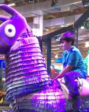 Dia das Crianças: atrações para divertir os pequenos na BGS