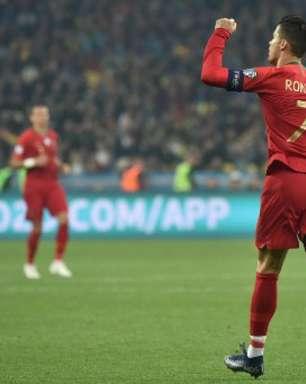 """Empresário sobre Cristiano Ronaldo: """"Vai superar Pelé"""""""