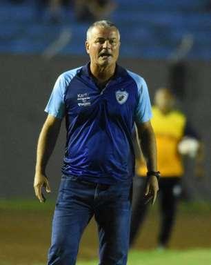 Londrina bate o Vitória fora de casa em confronto direto contra o Z4