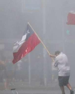 Confira 4 pontos para entender os protestos no Chile