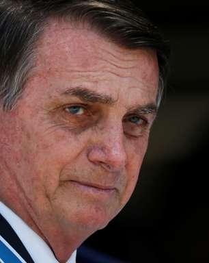 """Bolsonaro diz que tema da redação do Enem """"foi justificável"""""""