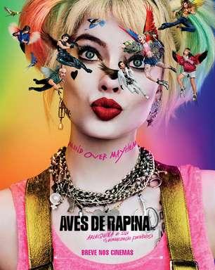 Margot Robbie, atriz que dá vida a Arlequina, está confirmada na CCXP 2019