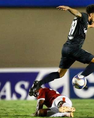 Bragantino recebe o Vila Nova em duelo de opostos pela Série B