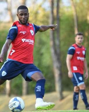 Londrina recebe Oeste em duelo contra o rebaixamento na Série B