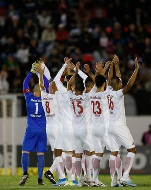Bragantino vira sobre o Vila Nova e mantém vantagem na Série B