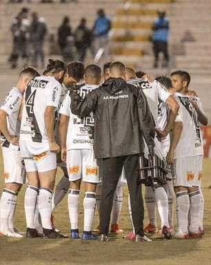 Com Roger suspenso, Ponte Preta recebe o São Bento pela Série B