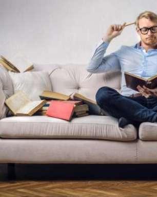 Como se organizar melhor para ler mais