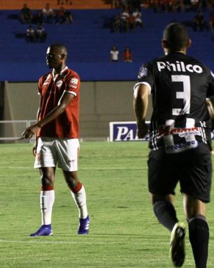 Operário-PR empata com Vila Nova e se distancia da briga pelo G4 da Série B