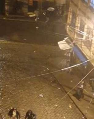 Manifestantes invadem e saqueiam casa de Evo na Bolívia