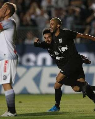 Bragantino vence Operário e pode ser campeão da Série B ainda nesta rodada