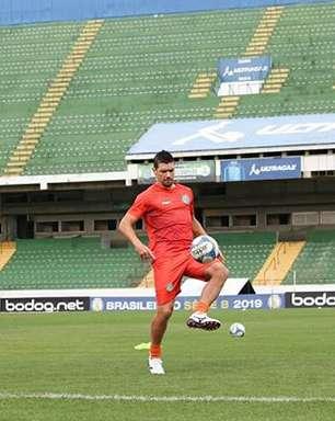Guarani visita Vila Nova em briga contra o rebaixamento na Série B
