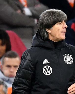 Alemanha pega a Bielorrússia para se garantir na Eurocopa
