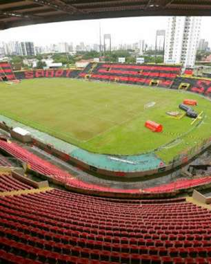 Querendo assegurar o acesso, Sport joga com o Vila Nova na Ilha do Retiro